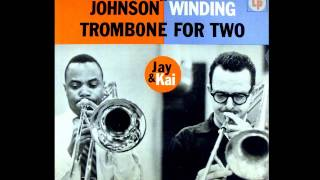 J J Johnson and Kai Winding _Wiffenpoof Song