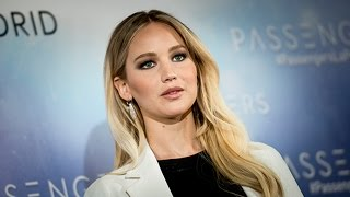 Jennifer Lawrence Gives EPIC Response After Video Of Her On Stripper Pole Leaks