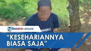 Kesaksian Warga Soal Anak Penggal Kepala Ayah Kandung Di Lampung Tengah, Begini Faktanya