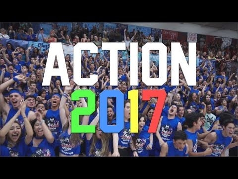 Action 2017 | Glendora High School