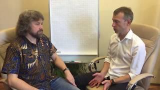 Мои интервью. Вячеслав Смирнов: о воплощении духовной идеи в социальном измерении