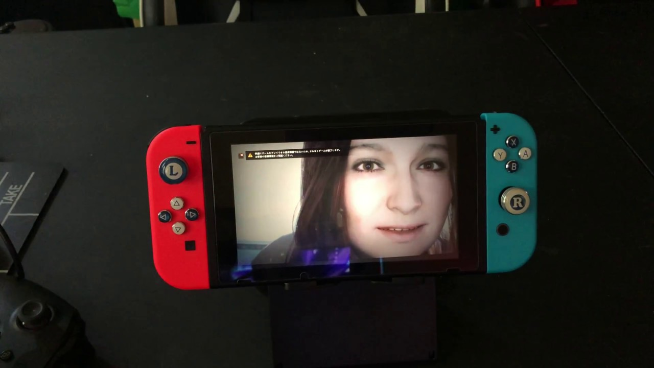 How To Get Resident Evil 7 On Nintendo Switch Youtube