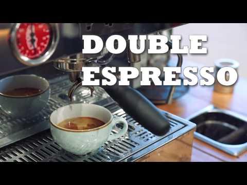 How To: Make an Americano | Wogan Coffee