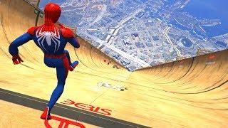 GTA 5 Epic Ragdolls/Spiderman 4K Compilation vol.11 (GTA 5, Euphoria Physics, Fails, Funny Moments)