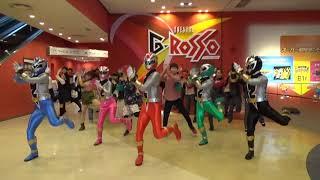 みんなで踊ろう!ケボーンダンス!/シアターGロッソ編 thumbnail