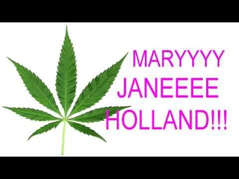 Lady Gaga - Mary Jane Holland (Lyrics)