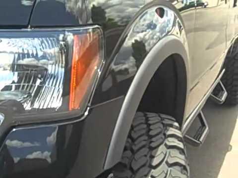Led Mirror Turn Signal On 2011 Ford F150 Doovi