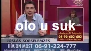 Szerintem Telemédia 2 Telejósda 3