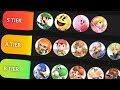 Worst Smash Bros Tier List EVER Polygon mp3