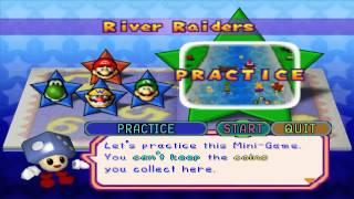 Sibling Rivalry: Mario Party 3