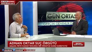 Adil Serdar Saçan: Adnan Oktar'ın kooperatifinden ev alan hakim ve polisler araştırılsın