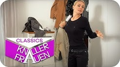 Sexy Fusselroller [subtitled]   Knallerfrauen mit Martina Hill