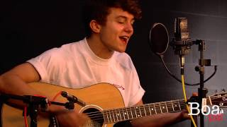 BOA Live - Will Eley - New Shoes by Paolo Nutini (Official Cover)