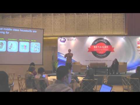Indonesia Principal-Distribution-Retailer Forum 2013: Sugiyanto Wibawa