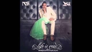 Nas - Trust (Instrumental BreddWinnaz Remake FREE D/L)