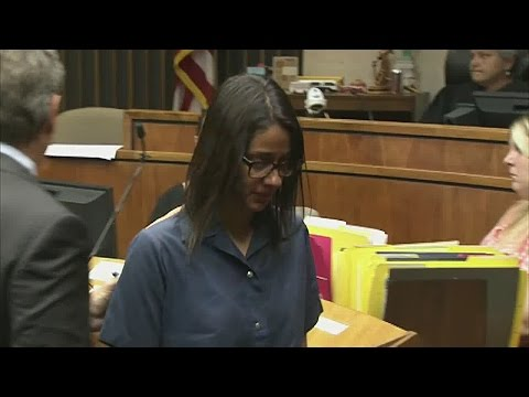 Former Bishop Foley High School teacher sentenced in case of sexual relationship with student