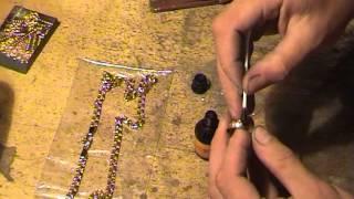 видео Золотая цепочка - как выбрать качественную