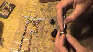 Как проверить золото в домашних условиях(Как проверить серебро! http://youtu.be/4Nip5NYE7F4., 2012-08-29T16:43:34.000Z)