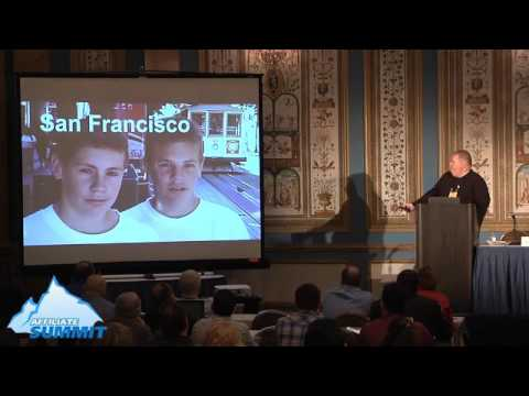 A Step-by-Step Plan to Earn $100 a Day in Passive Income from Affiliate Summit West 2015