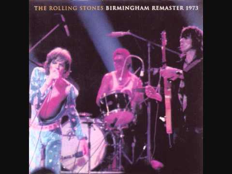 Rolling Stones - Live 1973 - Birmingham