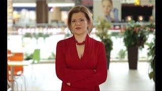 На 10 лет моложе. Оксана Мельник (05.04.2014)