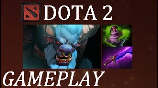 THERE'S NO ESCAPING ME! | Dota 2 Spirit Breaker Ranked Gameplay