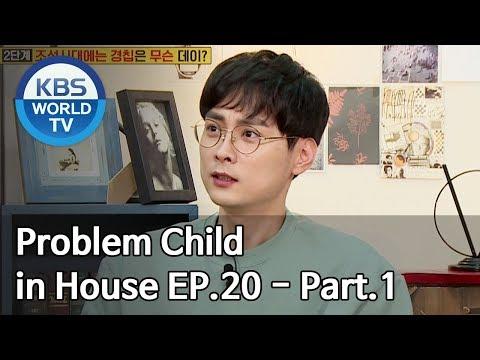 Problem Child In House | 옥탑방의 문제아들 EP.20 - Part.1 [SUB : ENG/2019.03.27]