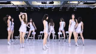 Gambar cover 「 Karma Butterfly 」【SNSD】- Dance MIRROR - Audio Fix.
