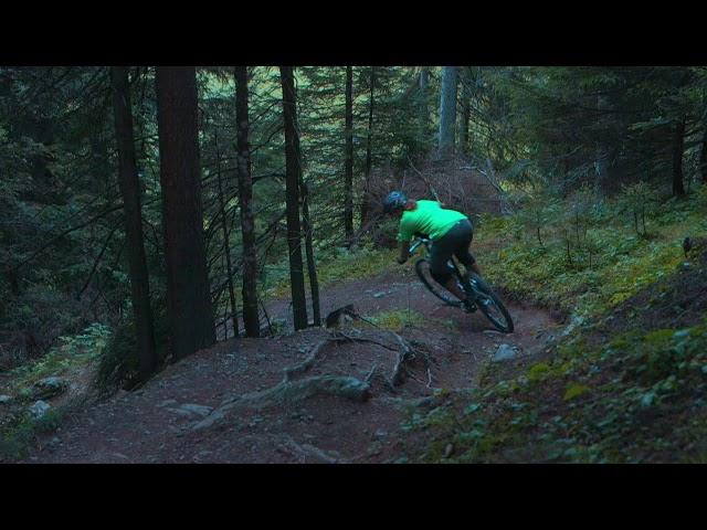 GORILLA Bike Teaser - Level 2