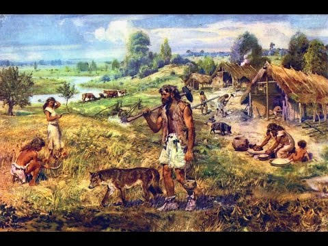 Neolithic Revolution Explained