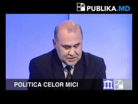 Victor Stepaniuc: Votul alegatorilor dupa 29 iulie a ramas radicalizat.flv