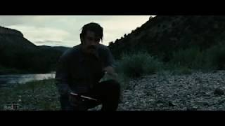 No Country For Old Men (2007) | Chase Scene | 1080p