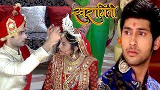 Swara & Lakshya Do NOT Reunite | Swara & Sanskar MARRIED | Swaragini