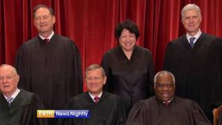 Supreme Court Rules on Trump's Travel Ban-ENN-17-06-26