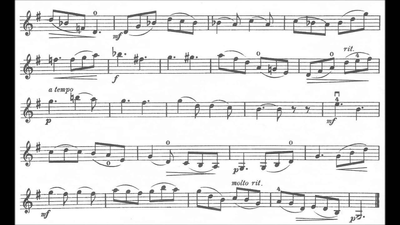 Lalo espagnole edouard pdf symphonie