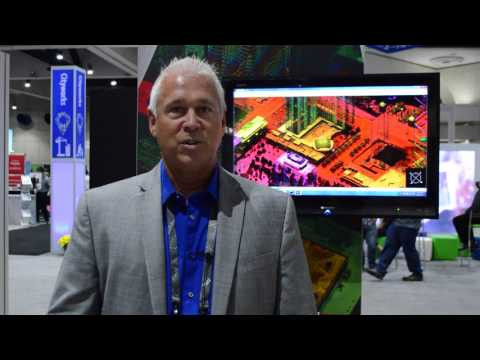 Harris focuses on high-resolution Geiger-mode lidar at Esri UC