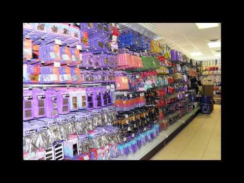 Beauty Supply Miami