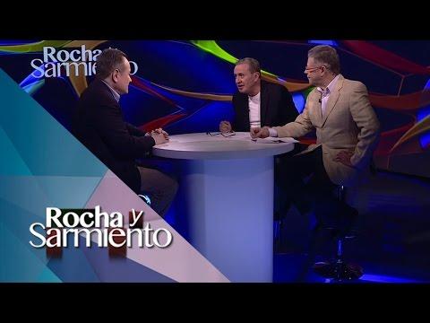 Entrevista de Controversia a Leonardo García Tsao, crítico de cine