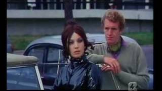 LA RAGAZZA CON LA PISTOLA  regia di Mario Monicelli - (1968)