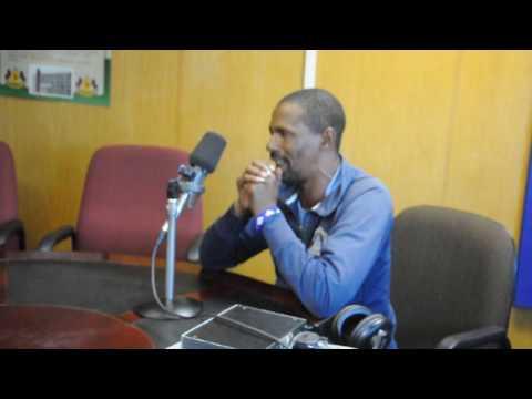 Radio Lesotho Sports Show 12