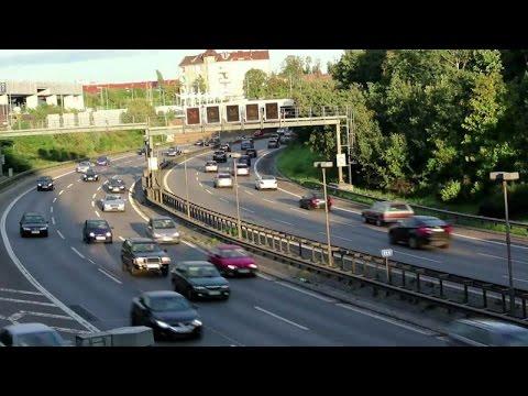 Unfallmeldedienst / GDV stellt honorarfreies Videomaterial bereit
