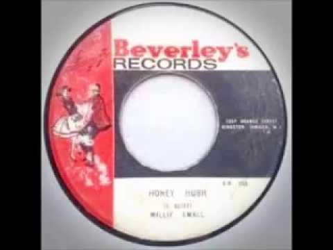 Millie Small - Honey Hush