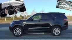 Der neue Land Rover Discovery im Test -  Viel leichter - aber noch genauso gut? Review Kaufberatung