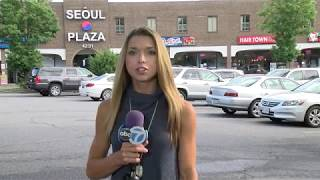 Sam Brosnahan Reporter Reel