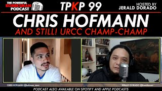 TPKP 99: Chris Hofmann