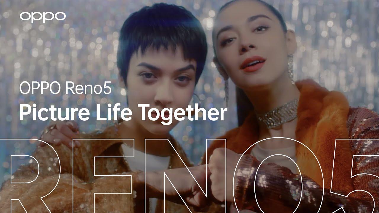 OPPO Reno5 - Badabing Song