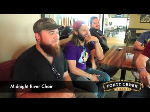 Off the Wall - Midnight River Choir and John D. Hale