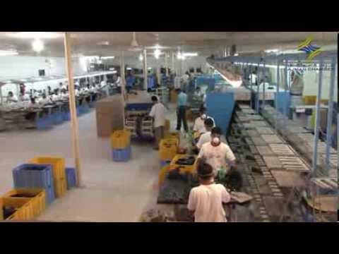 Paragon Company Corporate Movie - YouTube