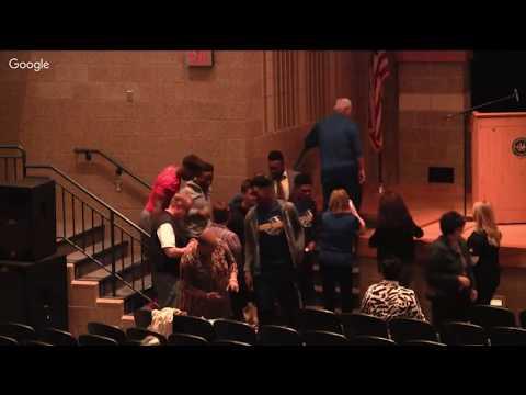 Crete Monee School District 201u Board Meeting 10/17/2017