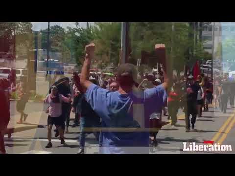 Charlottesville & The Anti-Fascist Movement